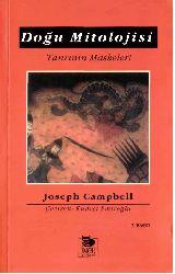 Tanrının Maskeleri-2-Doğu Mitolojisi-Ljoseph Campbell-Qudret Emiroğlu-1995-257s