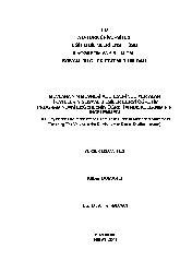 Mevlana Mesnevsinde Hikayelerin Öğretimde Yeri Ve Incelemesi-Kübra Çomaqlı-2015-186s