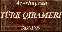 Türk Qirameri-Azerbaycan