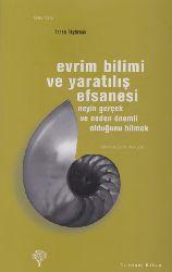 Evrim Bilimi Ve Yaratış Efsanesi-Ardea Skybreak-Çev-Betul Çelik-2009-413s
