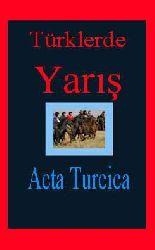 Türklerde Yarış