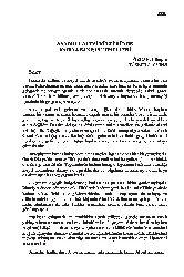 Anadolu Alevi Kültüründe Qadına Baxışın Temelleri- Özcan Hüseyin-12s