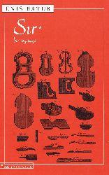 Sır-Bir Oynaşı-Enis Batur-2009-101s