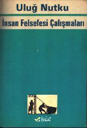 Insan Felsefesi Çalishmalari-Uluğ Nutqu-1998-161s