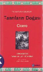 Tanrıların Doğası-Cicero-Çiğdem Menzilçioğlu-2012-491s