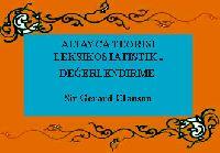Altayca Teorisi Leksikostatistik Değerlendirme
