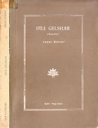 Dile Gelseler-Vedat Günyol-1975-265s