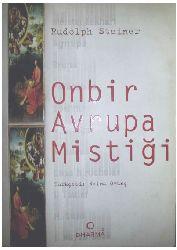On Bir Avrupa Mistiği-Rudolf  Steiner-Selma Övünc-2002-275s