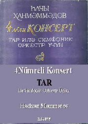 4Nümreli Konsert