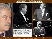 Atatürk Özdeyişleri-Derleyib Yasayan-Qazi Güder-146s