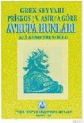 Avrupa Xunlari-Ali Ahmetbeyoğlu-1980-84s