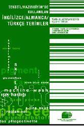 Tekstil-Hazir Giyimde Kullanilan Ingilizce-Almanca Türkce Terimler