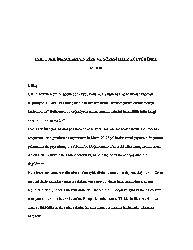 Eski Türk Inanclarının Rize Ve Yöresi Xalq Kültüründe Izleri-39s