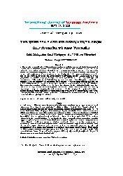 Eski Türkceden Yeni Türkceye -Sa- Eylemi Ve Türevleri-Mehmed Turqut Berbercan-13s
