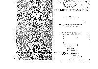 Şecereyi Terakime-Türkmenlerin Soy Kütüğü-Ebülqazi Bahadır Xan-Ebced-1937-124s