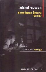 Bilme istenci Üzerine Dersler-Michel Foucault -2012-338