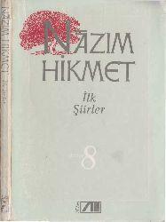 Nazim Hikmet Ilk Şiirler 1991 191s