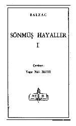 Balzac-Sönmüş Xeyallar Yashar Nebi Nayir 1949 225