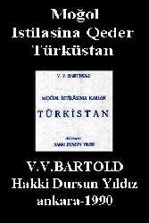 Moğol Istilasina Qeder Türküstan