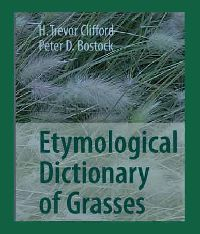 Clifford_Etymological Dictionary Of Grasses