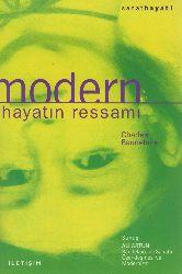 Modern Hayatın Ressami-Charles Baudelaire-Ali Berktay-2003-260s