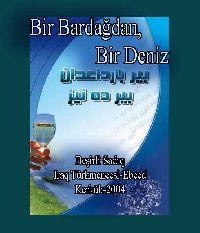 بیر بارداغدان بیر ده نیز - صادیق بشیرلی - BIR BARDAĞDAN, BIR DENIZ - IRAQ TÜRKMENCESI - Beşirli Sadıq - Kerkük-2004