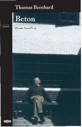 Beton-Thomas Bernhard-Sezer Duru-2005-98s