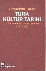 Türk Kültür Tarixi-Şerafetdin Turan-2014-410s