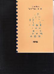 Yazı Işaretleri-Kazım Mirşan-1993-61s