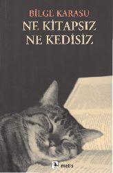 Ne Kitabsız Ne Kedisiz-Bilge Qarasu-2013-101s