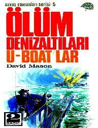 Ölüm Denizaltılari David Mason-1973 113s