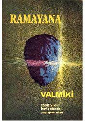 Valmiki Ramayana-Ömer Riza Doğrul-1975-179s