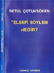 Felsefi Soylem Nedir-Betul Çotuksöken-1992-192s+Kesli-Çingiz Aytmatov Eserlerinde Qadın-Cemile Hikayesi Örneği-Onur Tarlachı-10s