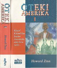 Öteki Amerika-Howard Zinn-Seyfi Öngider-2000-432s
