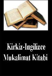 qırqız-Ingilizce Mukalimat Kitabi