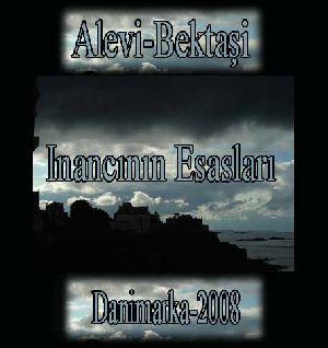 Alevi Bektaşi Inancının Esaslari-Danimarka DABF Bağlı kurul