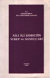 Aile Içi Şiddetin Sebeb Ve Sonucları-1995-347s