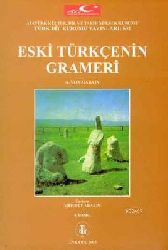 Eski Türkcenin Qrameri - Van Qabeyn - Çev - Mehmed Akalin - 1988 -313s