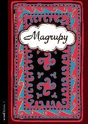 Maqrupi-Qoşqular Aşqabad Latin Türkmence 1991 57s