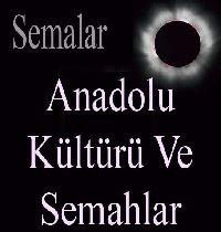 Anadolu Kültürü Ve Semahlar - Ali Haydar Timisi
