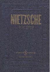 Nietszsche-Julian Young-Bülend O.Doğan-2010-983s