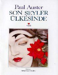 Son Sheyler Olkesinde-Paul Auster-Armaghan Ilkin-1993-173s