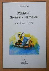 Osmanlı Siyasetnameleri-Ahmed Uğur-2001-144s