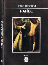Rahibe-Denis Diderot-Adnan Cemgil-2013-198s