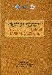 Türk Gürcü Ilişgileri-Tarix Ve Çağdaşlıq-2017-54s