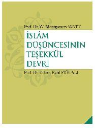 Islam Düşüncesinin Teşekgül Devri-Montgomery Watt-Ethem Ruhi Fığlalı-2010-410s