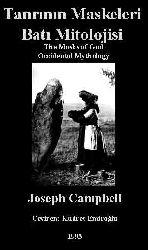 Tanrının masqaları-batı mitolojisi-Joseph Campbell-Çev-qudret Emiroğlu