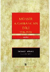 Muasir Azerbaycan Dili-2-Lekdika-Selim Ceferov-Baki-2007-194s