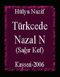 Türkcede Nazal N (Sağır Kaf)