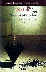 Qafqa-Minör Bir Edebiyat İçin-Gilles Deleuze-Felix Guattari-Çev-Özgür Uçqan-Işıq Ergüden-2008-134s